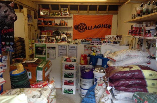 Direct farm supplies Gloucester